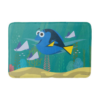 Dory | A Journey Beneath the Sea Bath Mat