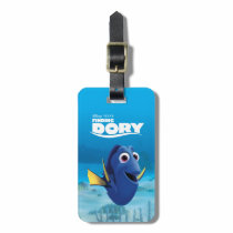 Dory | Finding Dory Bag Tag
