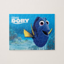 Dory   Finding Dory Jigsaw Puzzle