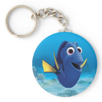 Dory | Finding Dory Keychain