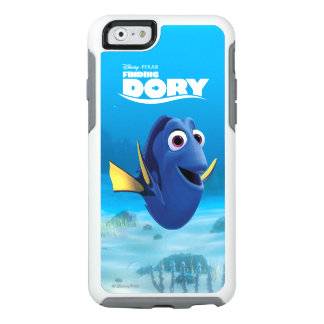 Dory | Finding Dory OtterBox iPhone 6/6s Case