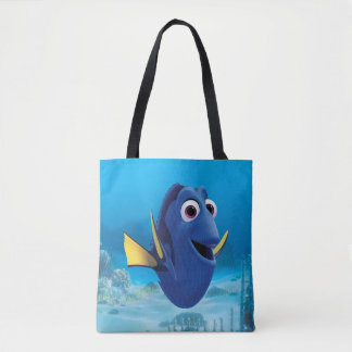 Dory | Finding Dory Tote Bag