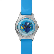 Dory | Finding Dory Wrist Watches