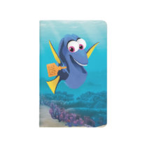 Dory   Finding Who Journal