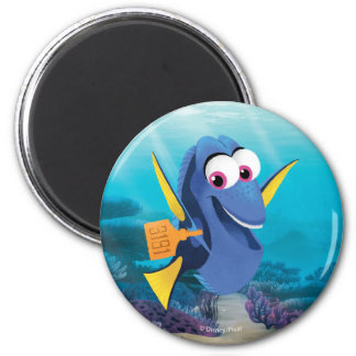 Dory | Finding Who Magnet