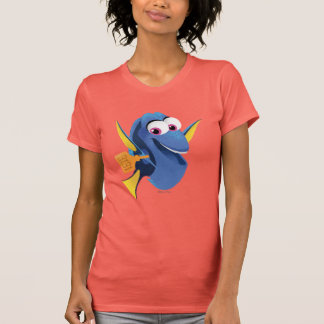 Dory   Finding Who T-Shirt