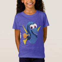 Dory | Finding Who T-Shirt