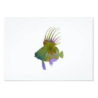Dory Fish Card