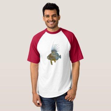 Beach Themed Dory Fish T-shirt