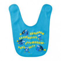 Dory | How Are You? Bib