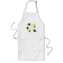 Dory | How Are You? Long Apron