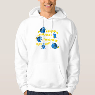 Dory | How Are You? Pullover
