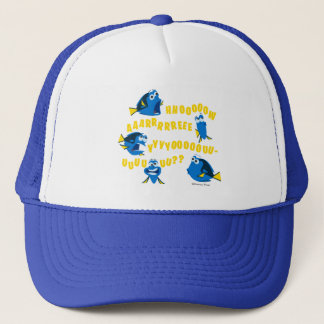 Dory | How Are You? Trucker Hat