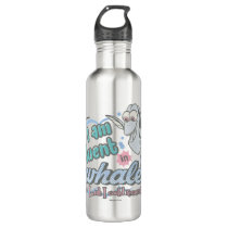 Dory | I am Fluent in Whale Comic Stainless Steel Water Bottle