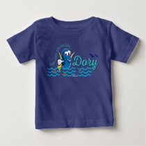 Dory | Just Keep Swimming Baby T-Shirt