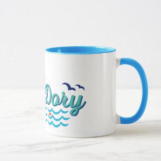 Dory | Just Keep Swimming Mug