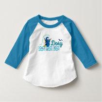 Dory | Just Keep Swimming T-Shirt