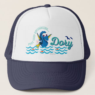 Dory | Just Keep Swimming Trucker Hat