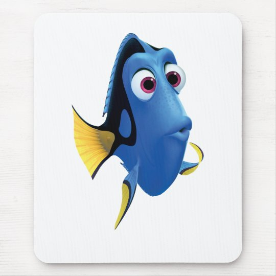 Dory Mouse Pad
