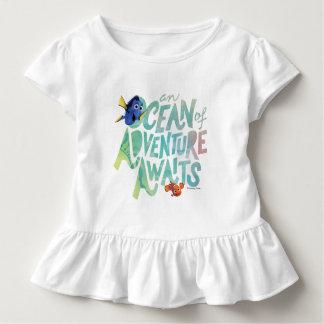 Dory & Nemo | An Ocean of Adventure Awaits Shirt