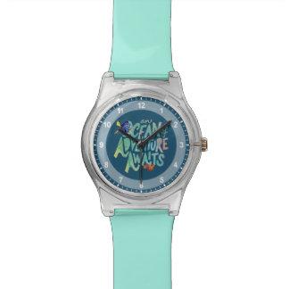 Dory & Nemo | An Ocean of Adventure Awaits Watch