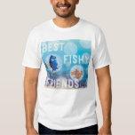Dory & Nemo | Best Fishy Friends T-shirt