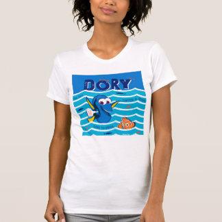 Dory & Nemo Love to Swim T-Shirt
