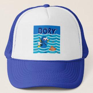 Dory & Nemo Love to Swim Trucker Hat