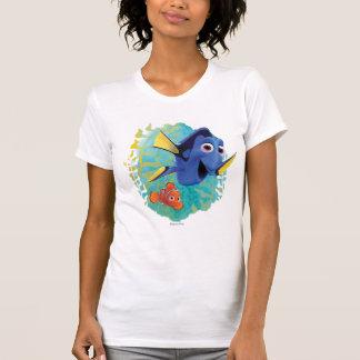 Dory & Nemo | Swim With Friends Tee Shirt