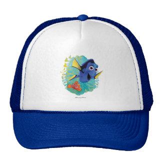 Dory & Nemo | Swim With Friends Trucker Hat