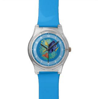 Dory & Nemo | Swim With Friends Wristwatch