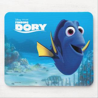 Dory que encuentra del Dory el | Mousepad
