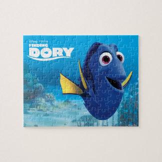 Dory que encuentra del Dory el | Puzzle