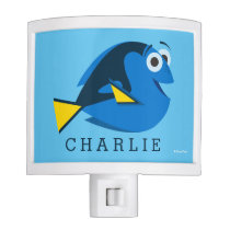 Dory | We Swim! - Add Your Name Night Light