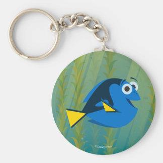 Dory   We Swim! Keychain