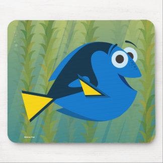 Dory | We Swim! Mouse Pad