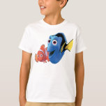 Dory y aguja camisas