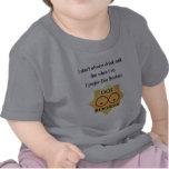 Dos Boobies Infant T-Shirt