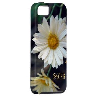 Dos caso del iPhone 5 de la casamata de las margar iPhone 5 Case-Mate Carcasas