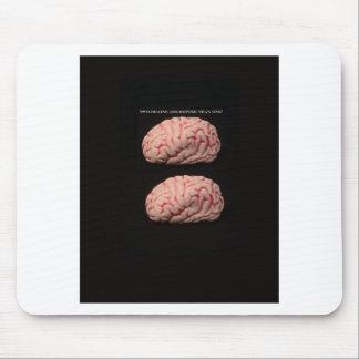 Dos cerebros son mejores de uno