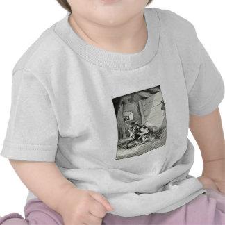 Dos días en la vida de Piccino Camisetas