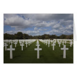 Dos-era 2 de la guerra mundial de Túnez, Túnez, Ca Tarjeta De Felicitación