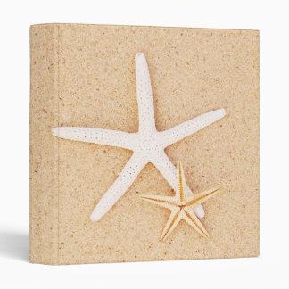 """Dos estrellas de mar 1"""" álbum de foto"""