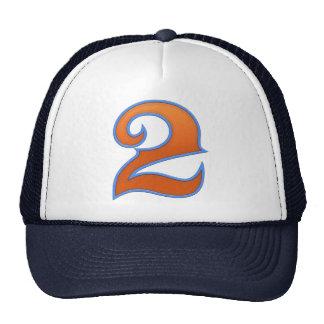 Dos Icon Trucker Hat