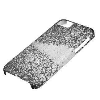 dos lados de cacao funda para iPhone 5C