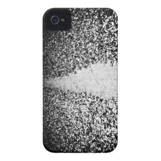 dos lados de cacao iPhone 4 Case-Mate cobertura
