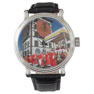 DOS Milagres de Senhor Santo Cristo Relojes