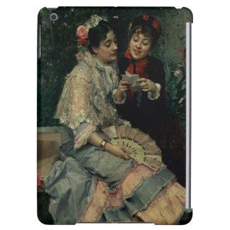 Dos mujeres españolas