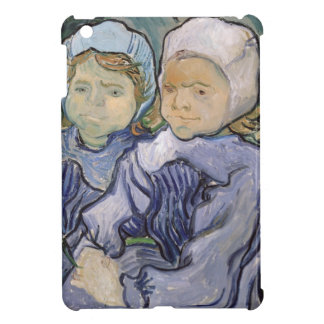 Dos niñas, 1890