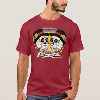 Dos Novios (2 Grooms) Mens Shirt